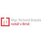 Brázda Richard, Mgr. – logo společnosti