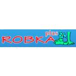 ROBKA plus s.r.o. – logo společnosti