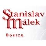 Vinařství Stanislav Málek – logo společnosti