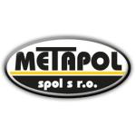 METAPOL spol. s r.o. – logo společnosti