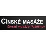 ČÍNSKÉ MASÁŽE-PELHŘIMOV – logo společnosti
