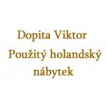 Dopita Viktor - Použitý holandský nábytek – logo společnosti