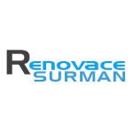 Renovace Surman – logo společnosti