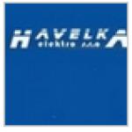 Elektromontáže Havelka – logo společnosti