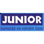 JUNIOR - Dům dětí a mládeže, Brno, Dornych 2 – logo společnosti