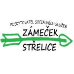 Zámeček Střelice, příspěvková organizace – logo společnosti