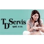 TD SERVIS spol. s r.o. – logo společnosti