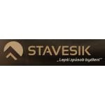 STAVESIK s.r.o. – logo společnosti
