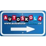 Autoškola Vršovice, s.r.o. – logo společnosti