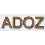 ADOZ, spol. s r.o. – logo společnosti
