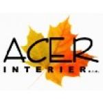ACER INTERIER s.r.o. – logo společnosti