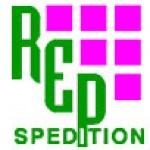R.E.P., s.r.o. – logo společnosti