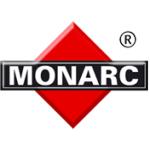 MONARC NÁBYTEK s.r.o. vzorková prodejna – logo společnosti
