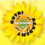 NutriAcademy, s.r.o. – logo společnosti