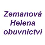 Zemanová Helena - obuvnictví – logo společnosti
