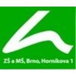 Základní škola a mateřská škola Brno, Horníkova – logo společnosti