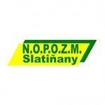 N.O.P.O.Z.M. s.r.o. – logo společnosti