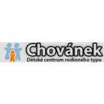 Chovánek-dětské centrum rodinného typu – logo společnosti