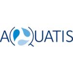 AQUATIS a.s. – logo společnosti