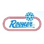 Rovner Edvard - Mrazírenské sklady – logo společnosti
