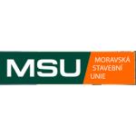 Moravská stavební unie - MSU s.r.o. – logo společnosti