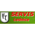 František Tržil – logo společnosti