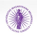 Masarykova univerzita - Právnická fakulta - Ústřední knihovna – logo společnosti
