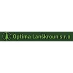 Optima Lanškroun s.r.o. – logo společnosti
