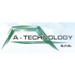 A-TECHNOLOGY s.r.o. – logo společnosti