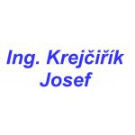 Ing. Krejčiřík Josef – logo společnosti