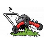Pavel Dostál - Zahradní a lesní technika – logo společnosti
