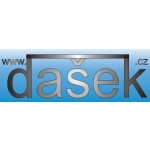 Dašek Libor - zakázkové čalounictví – logo společnosti