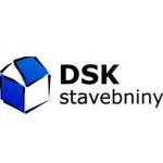 DSK stavebniny s.r.o. – logo společnosti