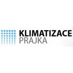Prajka Radek- Klimatizace – logo společnosti