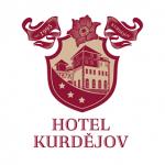 Hotel Kurdějov a.s. – logo společnosti