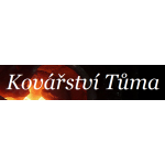 Tůma Filip - kovářství – logo společnosti