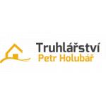 Holubář Petr- Truhlářství – logo společnosti