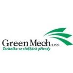 GreenMech, s.r.o. – logo společnosti