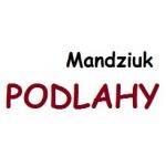 Mandziuk Evžen - PODLAHÁŘSTVÍ – logo společnosti