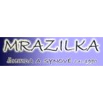 Škirda Pavel - Mrazilka – logo společnosti
