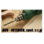 AGV - INTERIÉR, spol. s r.o. – logo společnosti