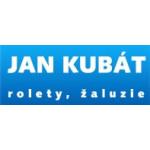 Kubát Jan - rolety, žaluzie – logo společnosti