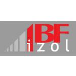 IBF izol s.r.o. – logo společnosti