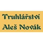 Novák Aleš - Truhlářství – logo společnosti