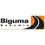 BIGUMA BOHEMIA, s.r.o. – logo společnosti