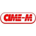 CIME-M, s.r.o. – logo společnosti