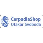 Otakar Svoboda- Čerpadla Břeclav – logo společnosti