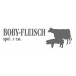 BOBY - FLEISCH, spol. s r.o. – logo společnosti