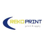 REKO PRINT, s.r.o. – logo společnosti