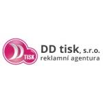 Miroslav Polívka- D-D Reklama – logo společnosti